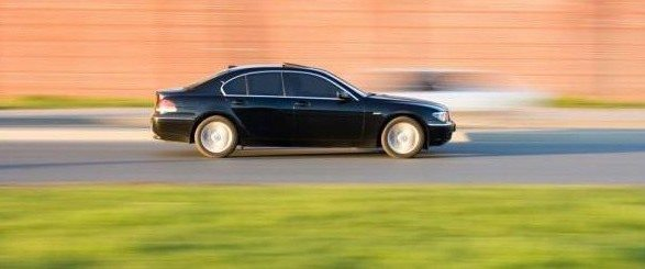 Car Service To Jfk From Morristown Nj